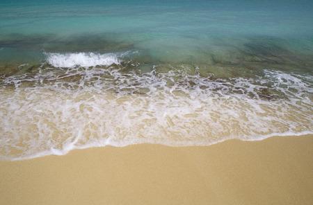 holguin: Beach and Surf, Esmerelda Beach, Holguin, Cuba
