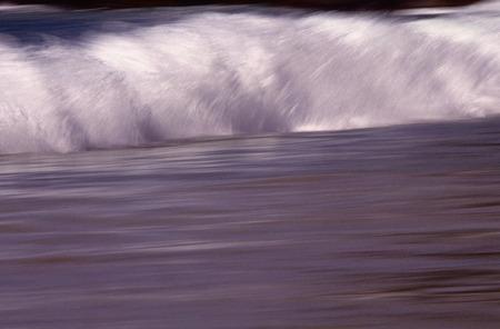 oceanic: Waves, Pacific Ocean, Ixtapa, Mexico