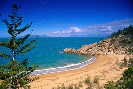 gloria: Arthur Bay, Magnetic Island, Queensland, Australia