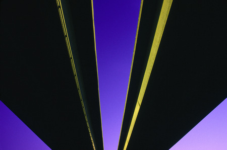 Whitemud Freeway Overpass, Edmonton, Alberta, Canada LANG_EVOIMAGES