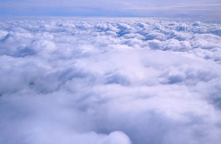 pearly gates: Above the Clouds