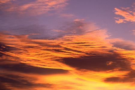Sunset LANG_EVOIMAGES