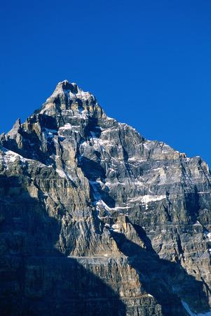gloria: Above Moraine Lake, Banff National Park, Alberta, Canada LANG_EVOIMAGES