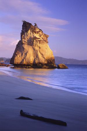 Te Hoho Rock, Cathedral Cove, Coromandel Peninsula, New Zealand