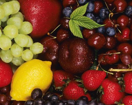 limon: Mixed Fruit