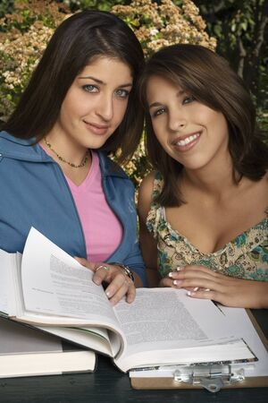 Portrait of Students LANG_EVOIMAGES