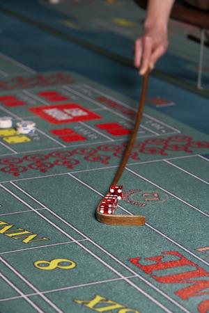 goodluck: Craps Table LANG_EVOIMAGES