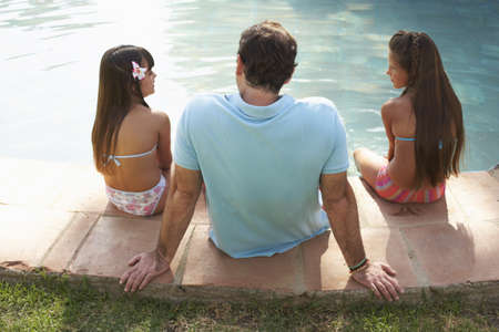 Family Outdoors LANG_EVOIMAGES