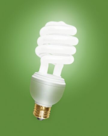 Compact Flourescent Lightbulb LANG_EVOIMAGES