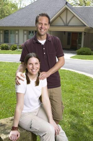 achievment: Portrait of Couple
