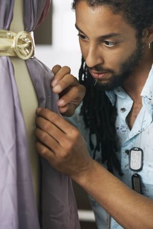 tailored: Fashion Designer