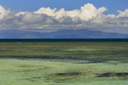oceanic: Great Barrier Reef, Queensland, Australia