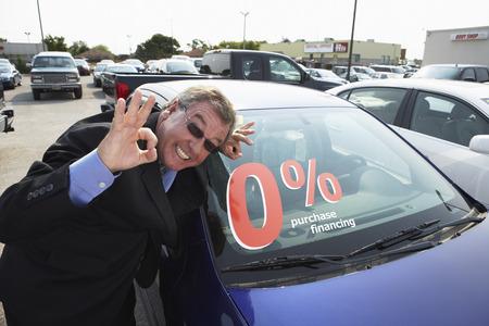 Car Salesman LANG_EVOIMAGES