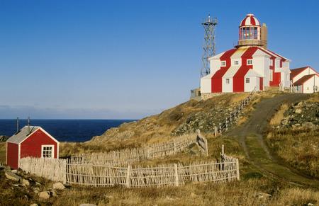 oceanic: Cape Bonavista Lighthouse, Newfoundland, Canada