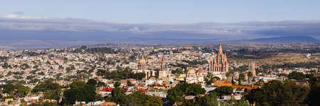san miguel arcangel: San Miguel de Allende, México LANG_EVOIMAGES