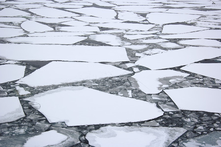 oceanic: Pack Ice and Ice Floes, Antarctica LANG_EVOIMAGES