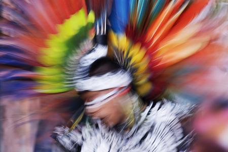 expressing: Traditional Dance, San Miguel de Allende, Guanajuato, Mexico