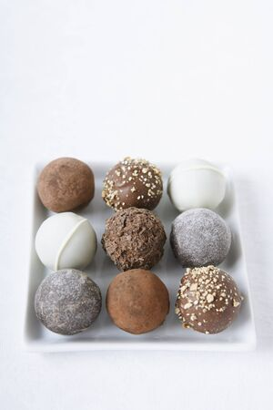 Tray of Truffles LANG_EVOIMAGES