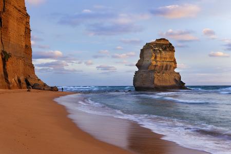 oceanic: Twelve Apostles, Port Campbell National Park, Victoria, Australia