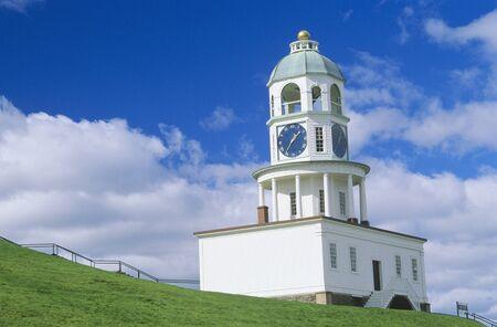 provincial tourist area: Citadel Hill, Halifax, Nova Scotia, Canada LANG_EVOIMAGES