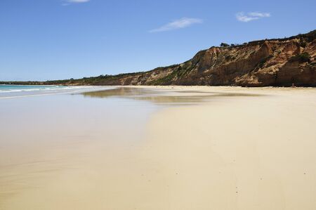 Beach, Victoria, Australia LANG_EVOIMAGES