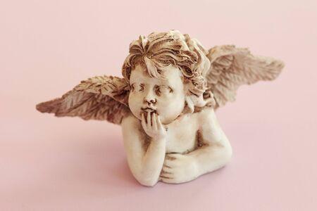 Angel Figurine LANG_EVOIMAGES