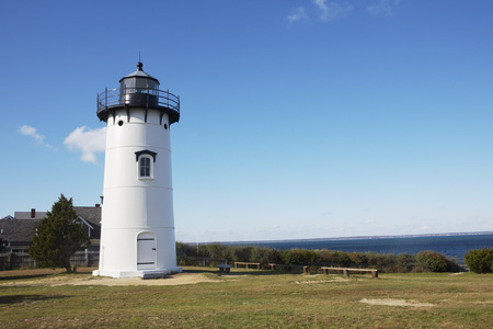 oceanic: East Chop Lighthouse, Oak Bluffs, Marthas Vineyard, Massachusetts, USA