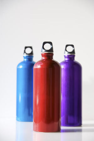 environmental issues: Reusable Water Bottles