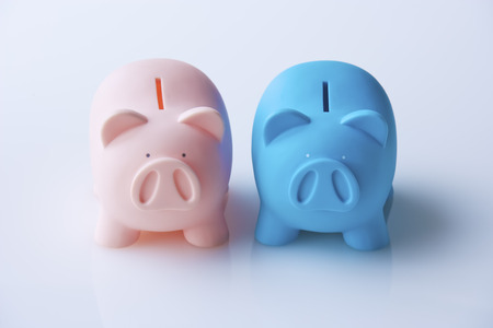 comparable: Piggy Banks