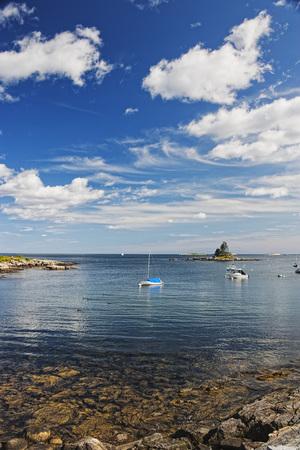 Lincoln County, Maine, USA