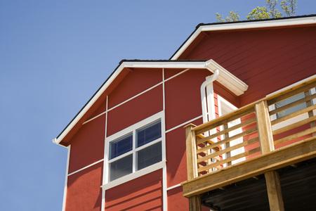 Leed Certified House, Portland, Oregón, EE. UU. LANG_EVOIMAGES