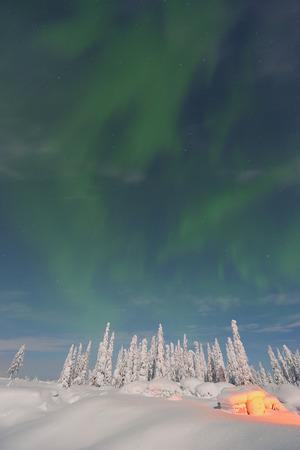 captivation: Nothern Lights,Nissi,Nordoesterbotten,Finland