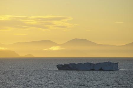 franz: Iceberg,Kejser Franz Joseph Fjord,Greenland