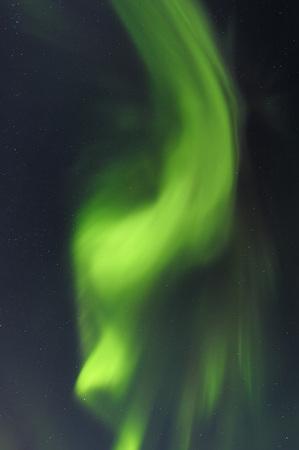 captivation: Northern Lights near Tromso,Troms,Norway LANG_EVOIMAGES