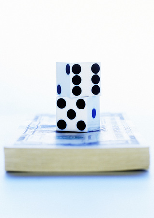 goodluck: Dice on Cash
