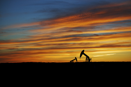 jacks: Pump Jacks in Oilfield, Saskatchewan, Canada LANG_EVOIMAGES