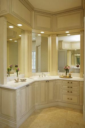 real estate sold: Bathroom Interior