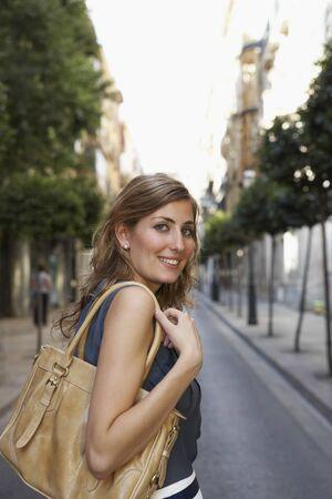 palma: Portrait of Woman