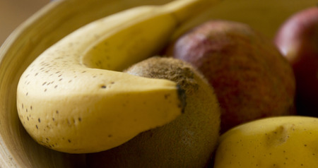 dilapidated: fruit