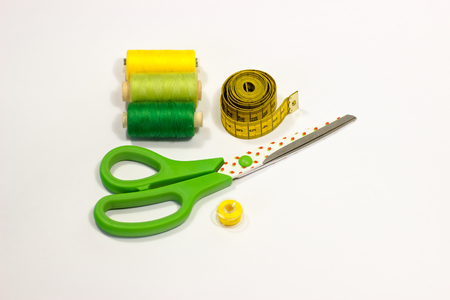 sewing supplies: sewing supplies