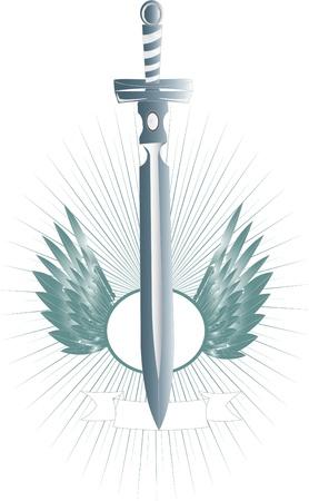 sword Illustration