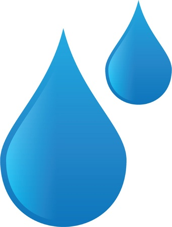 water drops Stock Vector - 21060408