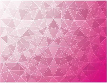 유행: 추상 핑크 배경