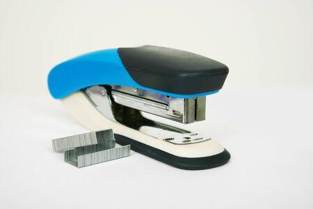 staples: stapler with staples
