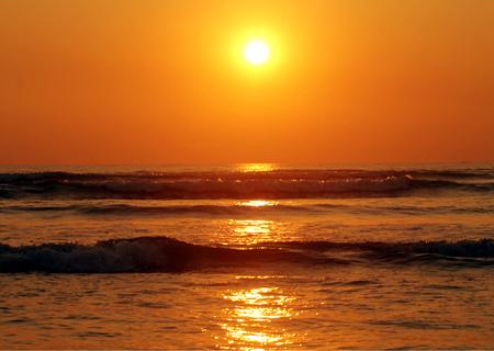 pipe dream: Sunset Beach