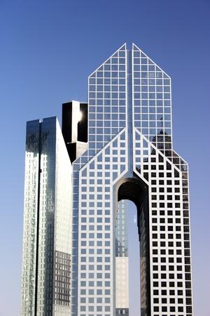 towers in dubai Editorial