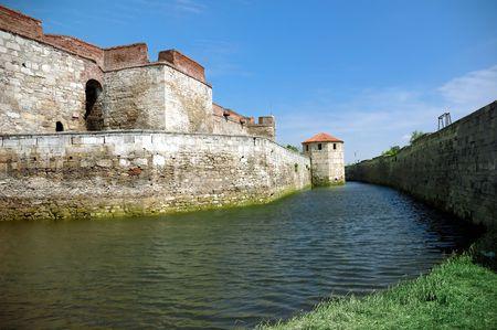 Castle Baba Vida, Bulgaria