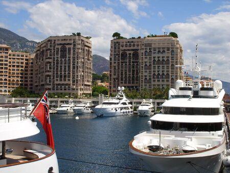 Monte Carlo Stock Photo - 1704391