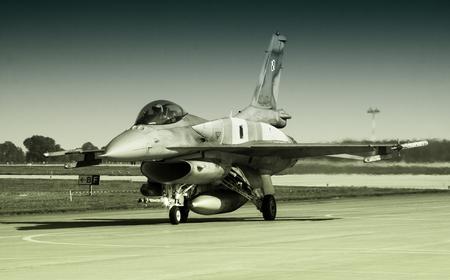 f 16: F-16 Fighting Falcon Editorial