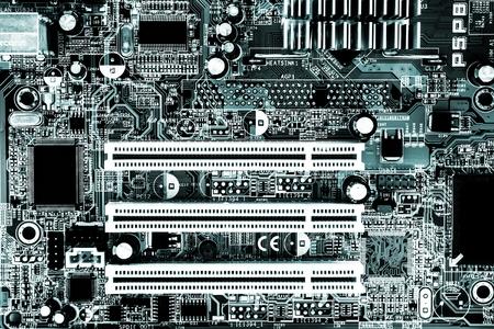 electronics, computer